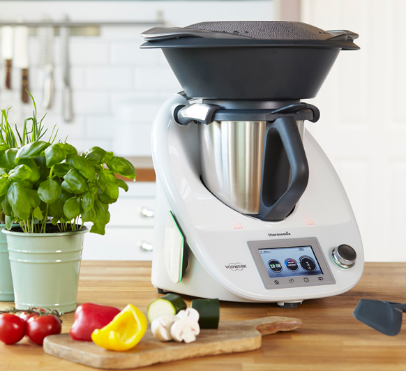 Thermomix® a coste cero