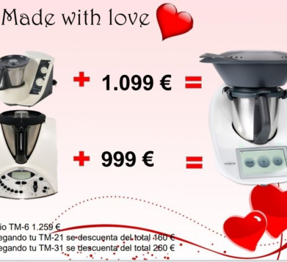 RENOVE Thermomix®