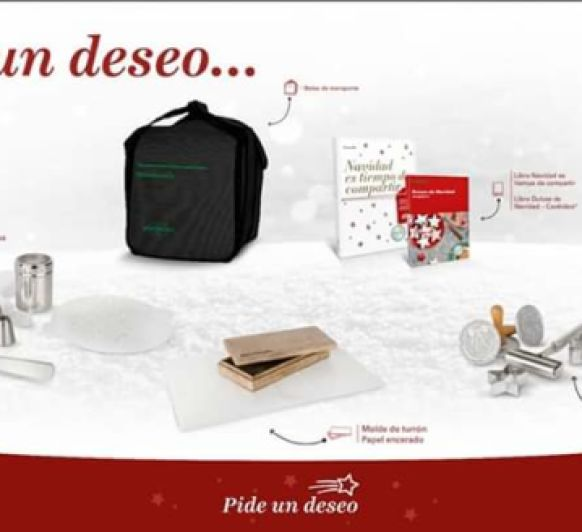 PIDE UN DESEO... Thermomix® !!!
