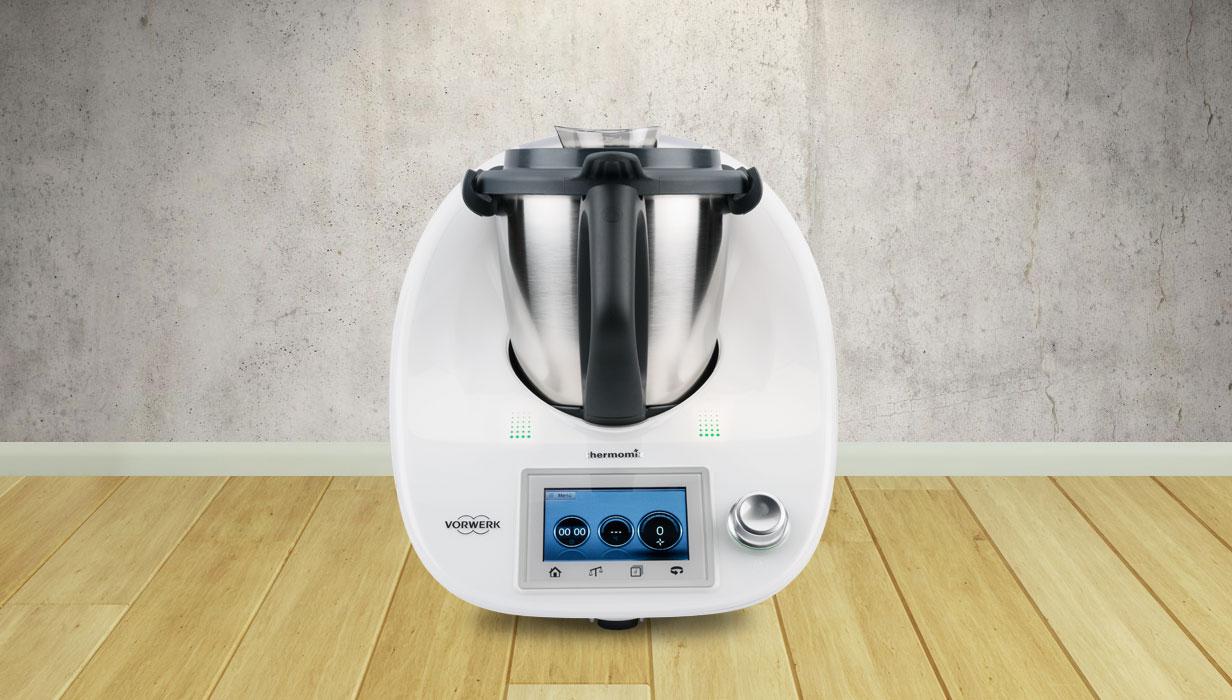 Comprar thermomix en sevilla noticias blog blog de maria jose mateos mateos de thermomix - Robot de cocina thermomix precio ...