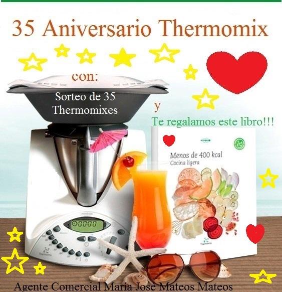 35 Aniversario Thermomix® España