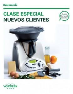 Clases de cocina thermomix noticias blog blog de for Clases de cocina sevilla