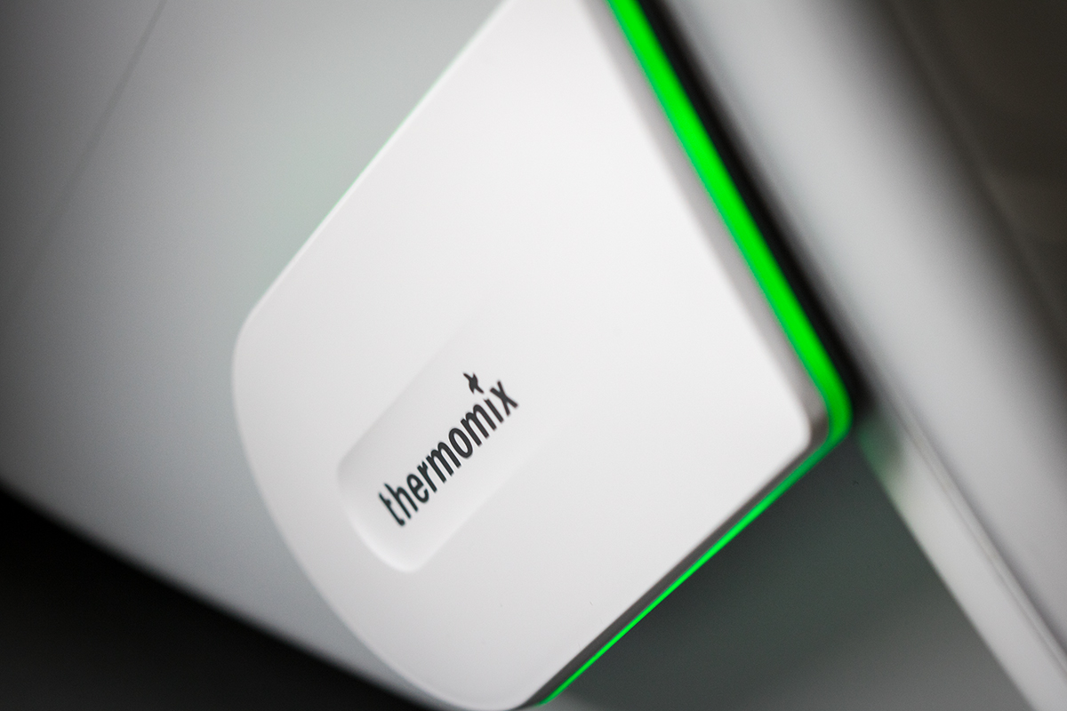 Promoción lanzamiento Thermomix® Tm 5 con cook-key y cook-key para clientes Thermomix® Tm5