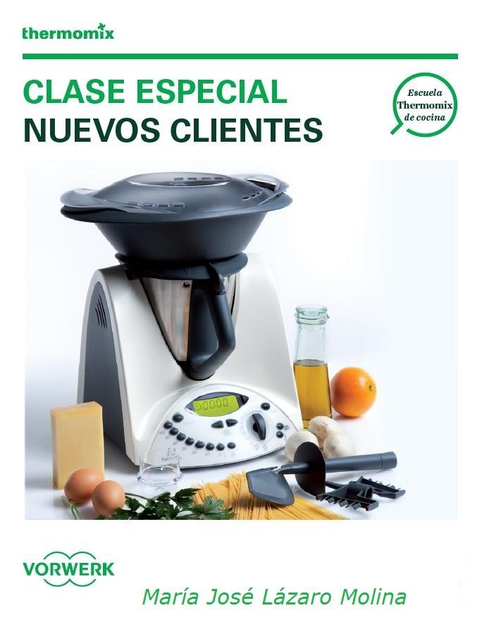 CLASE ESPECIAL DE NUEVOS CLIENTES