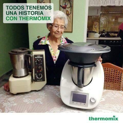 Me llamo Eva...y esta es mi historia con Thermomix® !!
