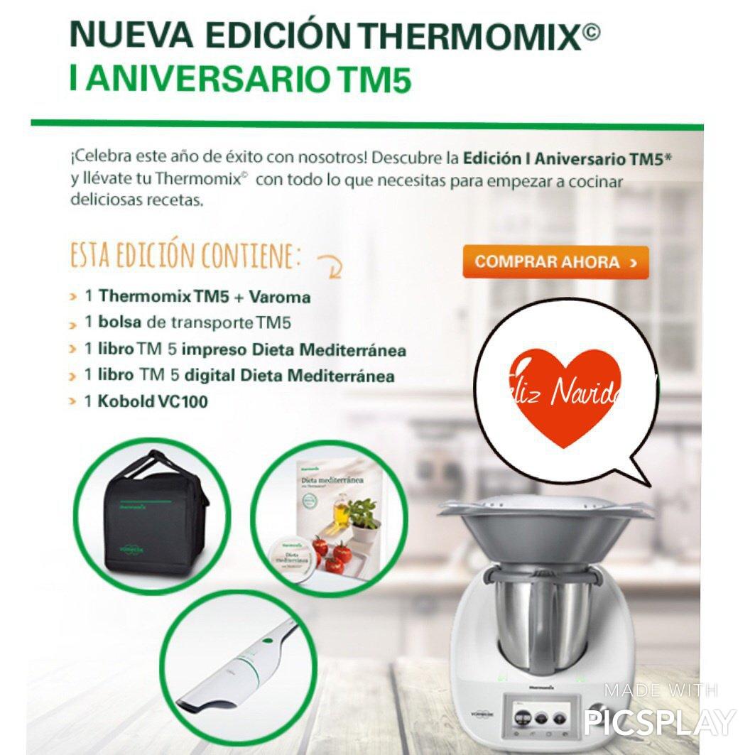 Thermomix ltimas unidades noticias blog blog de - Varoma thermomix precio ...