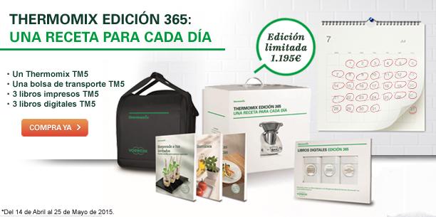 EDICION 365