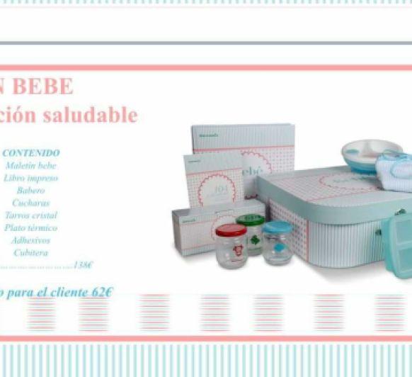EDICION BEBE Thermomix® - ALIMENTACION SALUDABLE