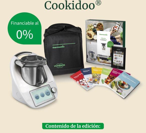 Edición Cookido