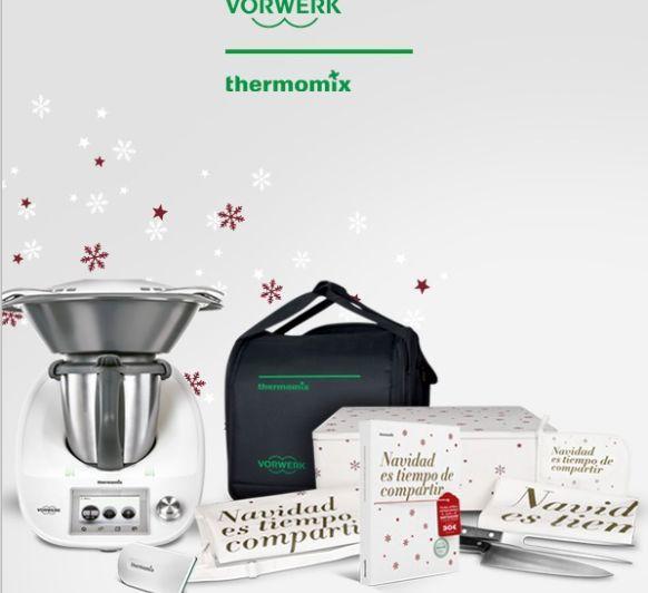 Thermomix® NAVIDAD 2017
