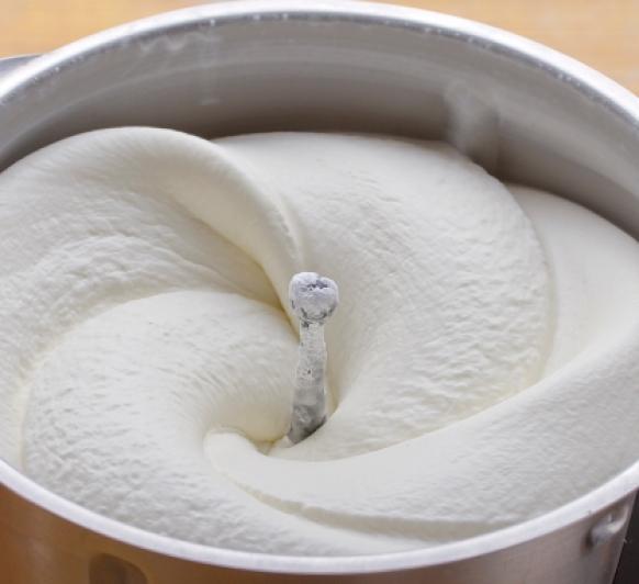 Cómo montar nata en Thermomix®