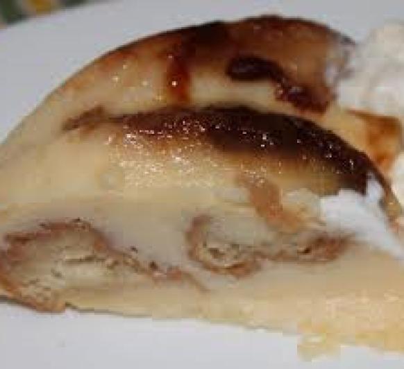 Pudin de donuts con Thermomix®