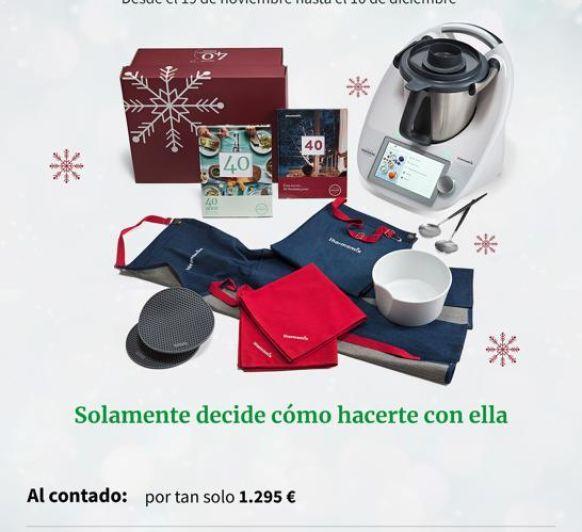 Thermomix® Navidad