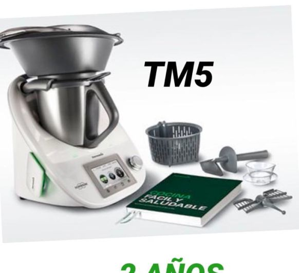 Thermomix® TM5 KM0