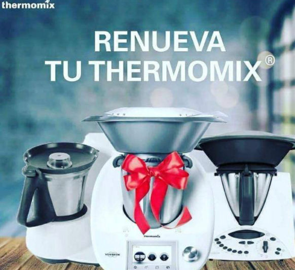 PLAN RENOVE Thermomix®