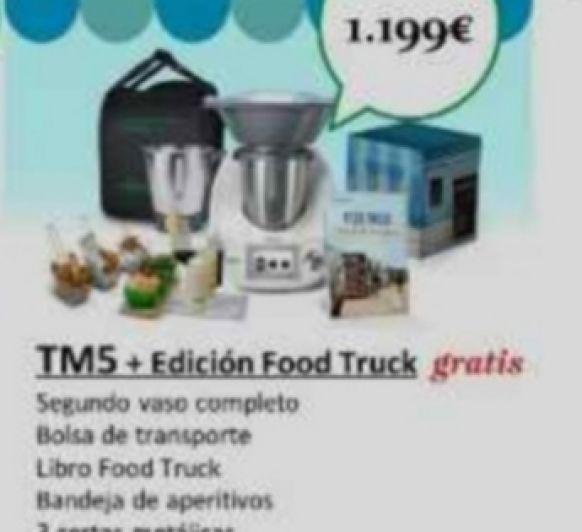 Promoción TM5