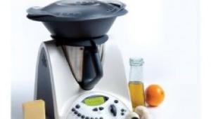 Clases de cocina Thermomix®